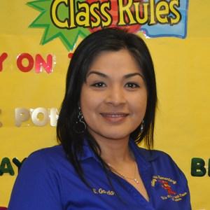 Elva Garcia's Profile Photo