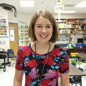 Erin Erwin's Profile Photo