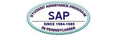 Student Assistance Program Logo