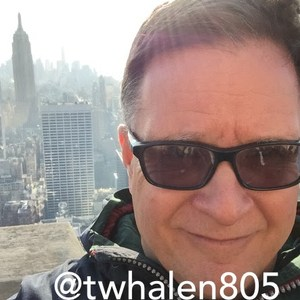 Tom Whalen's Profile Photo