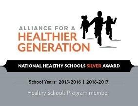 AHG Silver Award