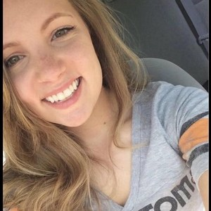 Jessica Vincent's Profile Photo