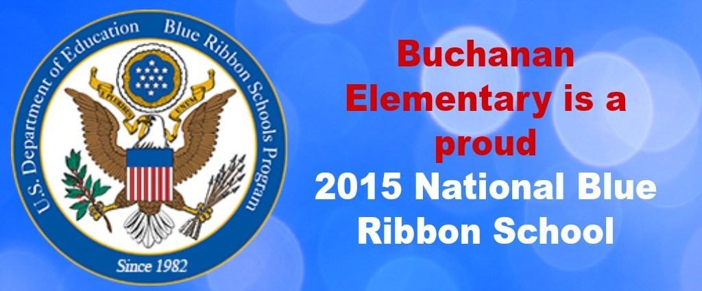 2015 Blue Ribbon School