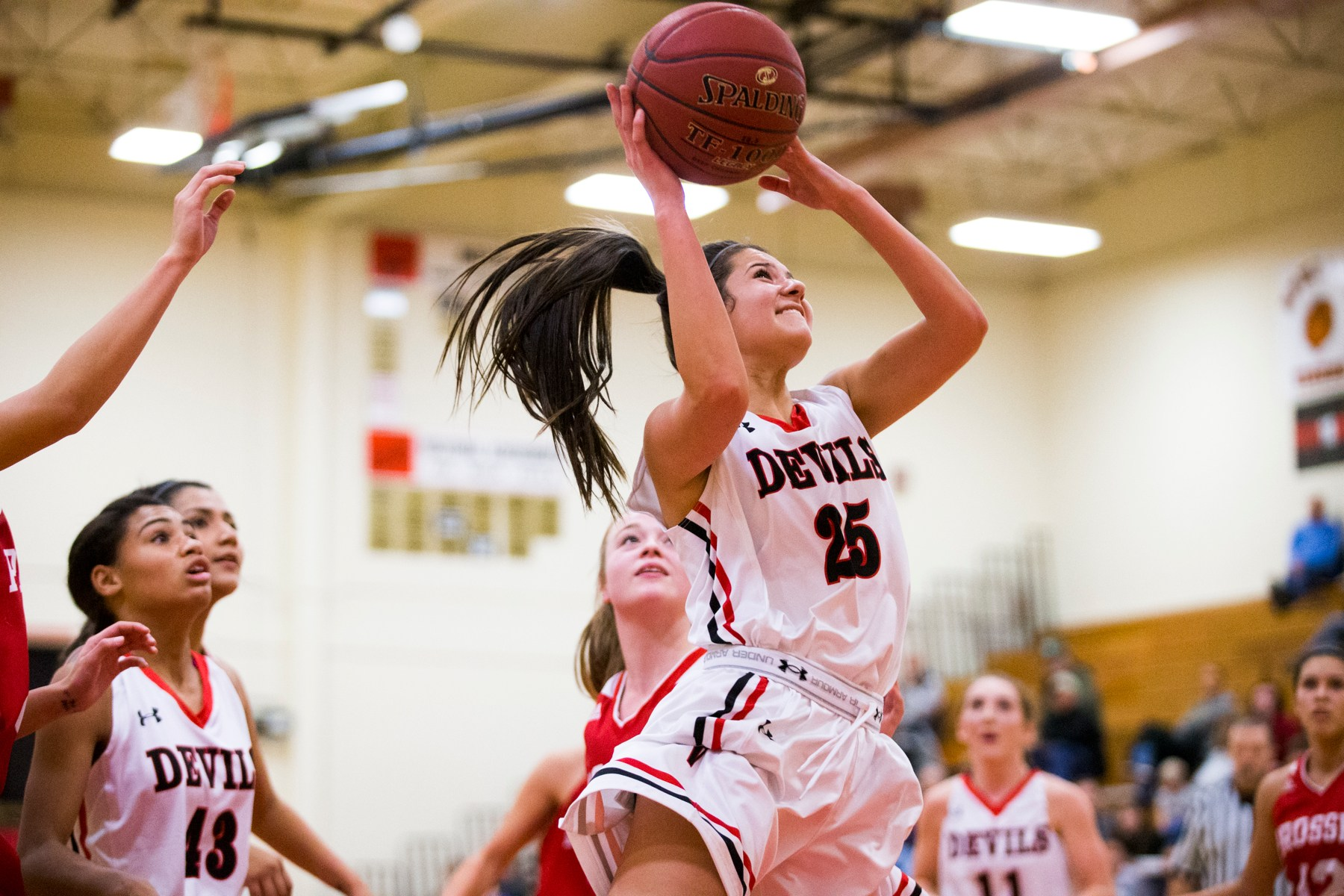GIRLS BASKETBALL PHOTO COURTESY OF JAKE PARRISH OF THE YAKIMA HERALD-REPUBLIC
