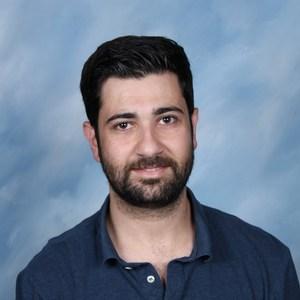 Hrant Yahiayan's Profile Photo