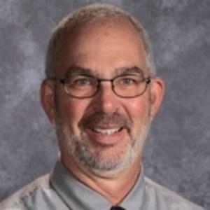 Steven Jones's Profile Photo