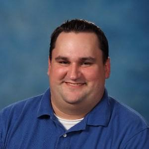 Phillip Bristow's Profile Photo