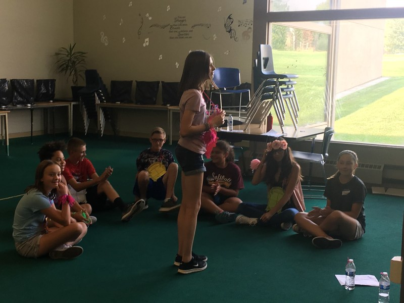 EVC Leaders Prepare for Incoming 6th Graders Featured Photo