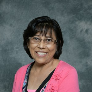 Maria Clarke's Profile Photo