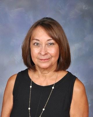 IS Counselor, Jane Bermel