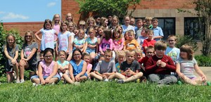 23 of 24 sets of twins at Rockvale Elementary
