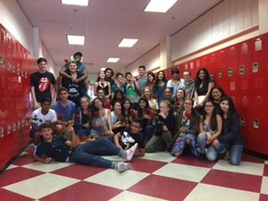 AHS Spanish Class