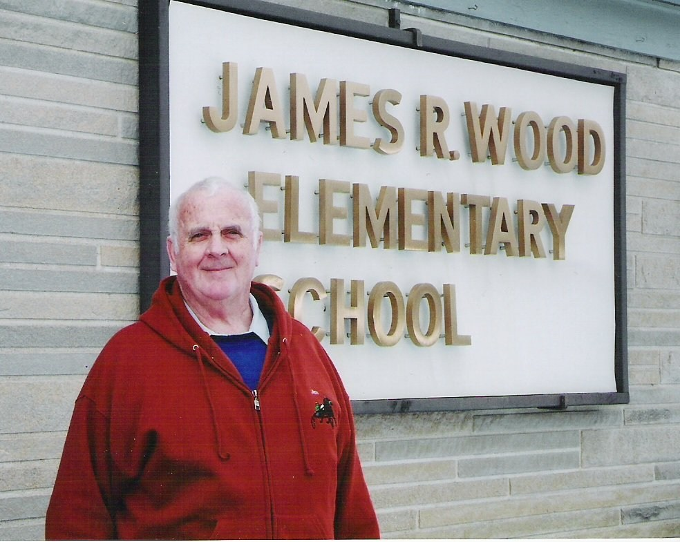 Picture of Mr. Wood