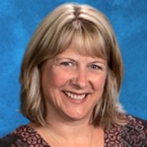 Carole McGregor's Profile Photo