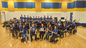 Valley View ECC Varsity Band Earns DIVISION 1 Rating.jpg