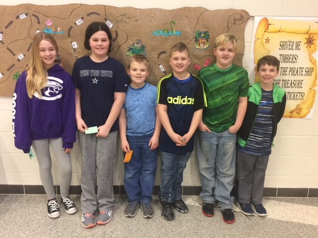 Elementary Spartan Stars Featured Photo