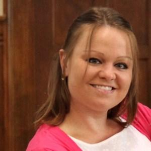 Angela Elsasser's Profile Photo