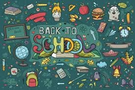 Save the Date for Fall Back to School Events! Thumbnail Image