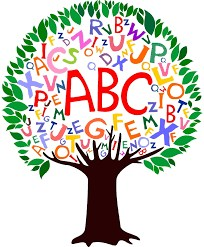 picture of alphabet tree