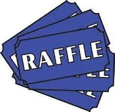 Festival Cash Raffle Tickets are available. Thumbnail Image