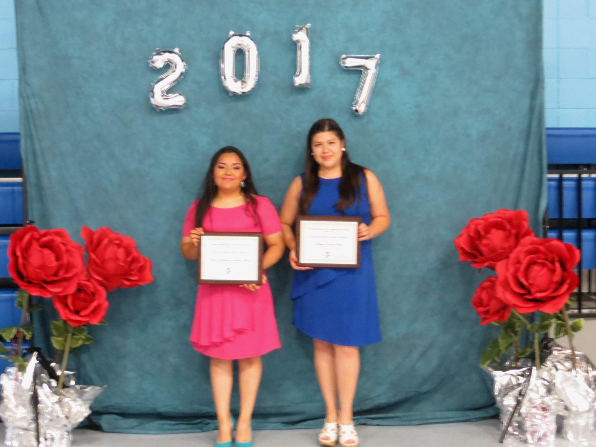 Student Award