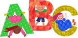 Cartoon Image of ABC's