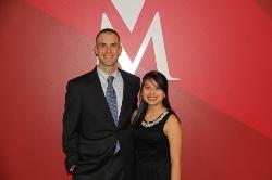 Principal Metz with Crystal Dabdub.jpg
