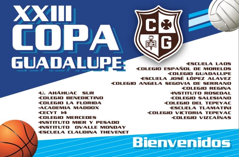XXIII COPA GUADALUPE Featured Photo