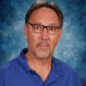 Jeff Mize's Profile Photo