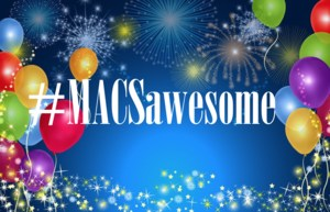#MACSawesome