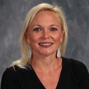 Rebecca Hammond's Profile Photo