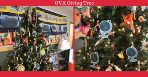 photos of the giving tree