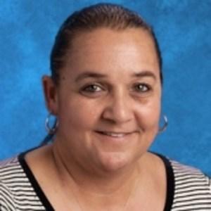 Amy Mikulin's Profile Photo