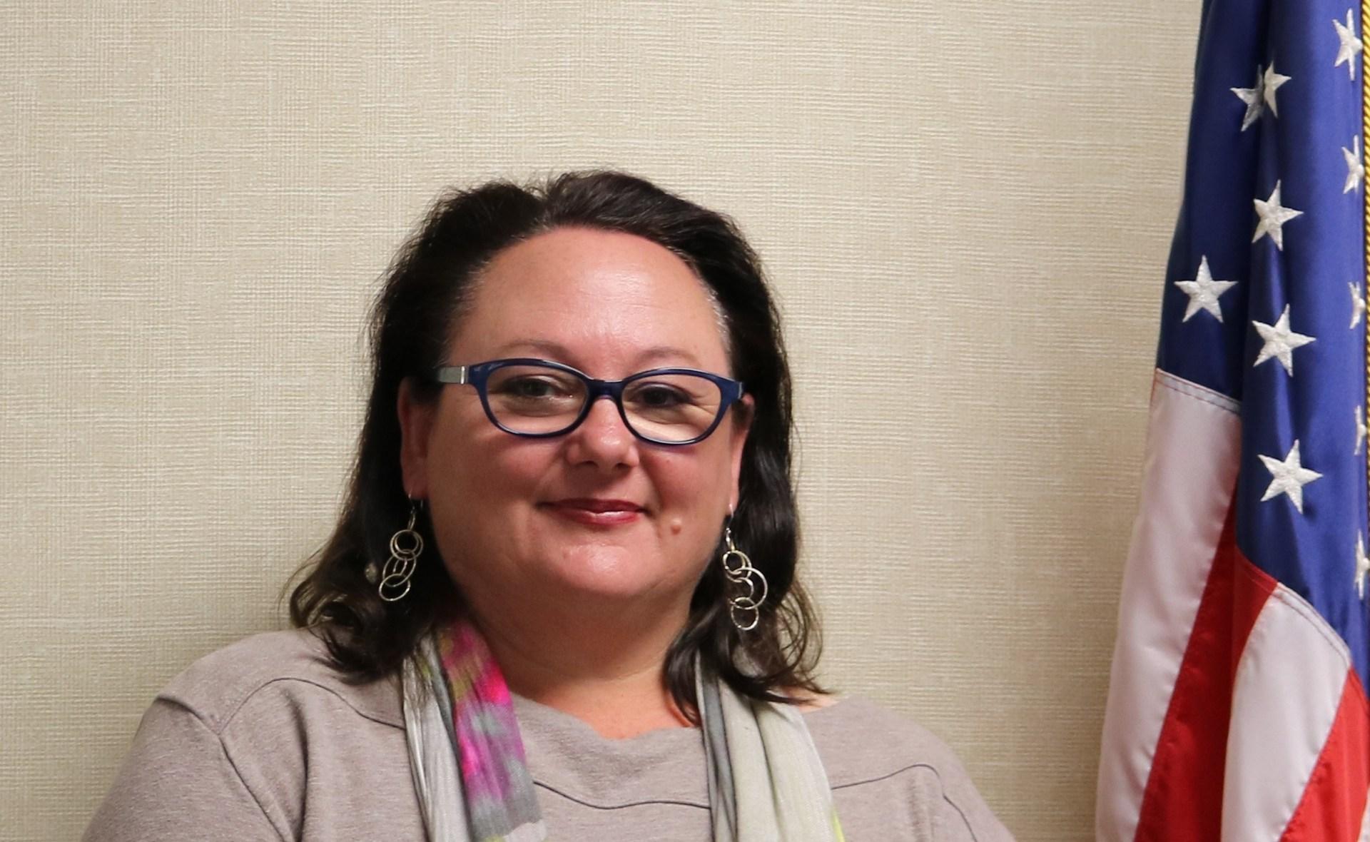 Leslie Girard