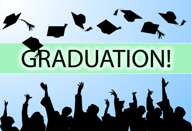 Live Streaming Krum Graduation Thumbnail Image
