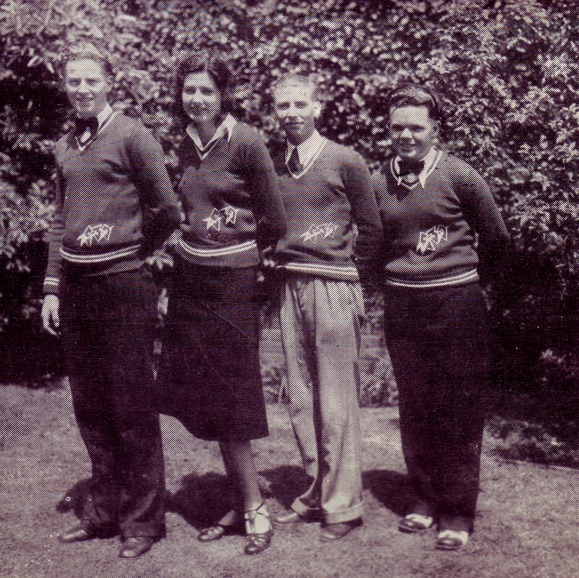 ephebians 1930