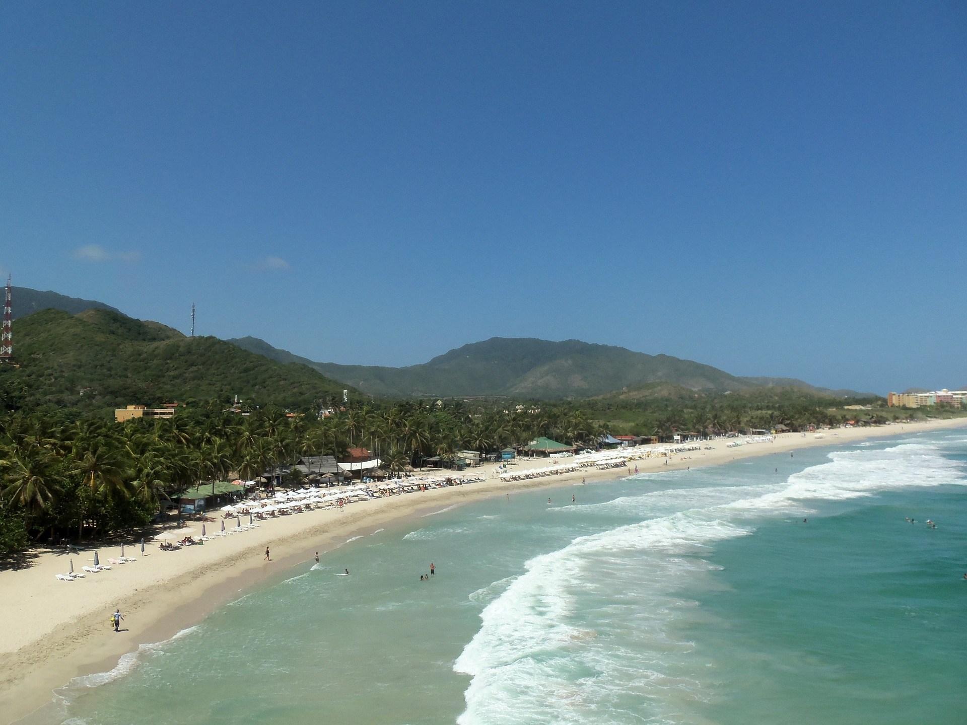 Venezuelan Beaches