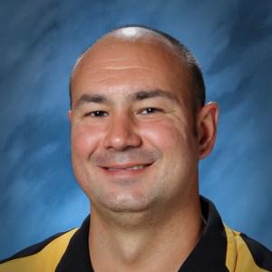 Neil Balint's Profile Photo