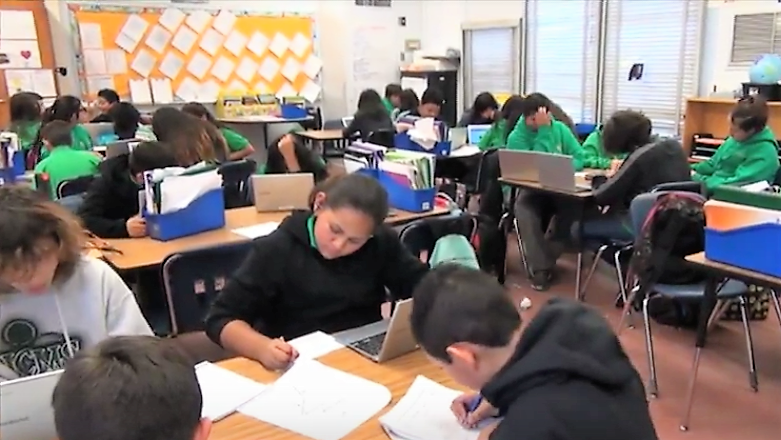 New Ingenium Charter Middle School Video - Profound Learning Experiences Featured Photo