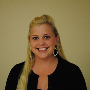 Amy Manes's Profile Photo