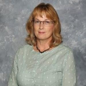 Mary Rutland's Profile Photo