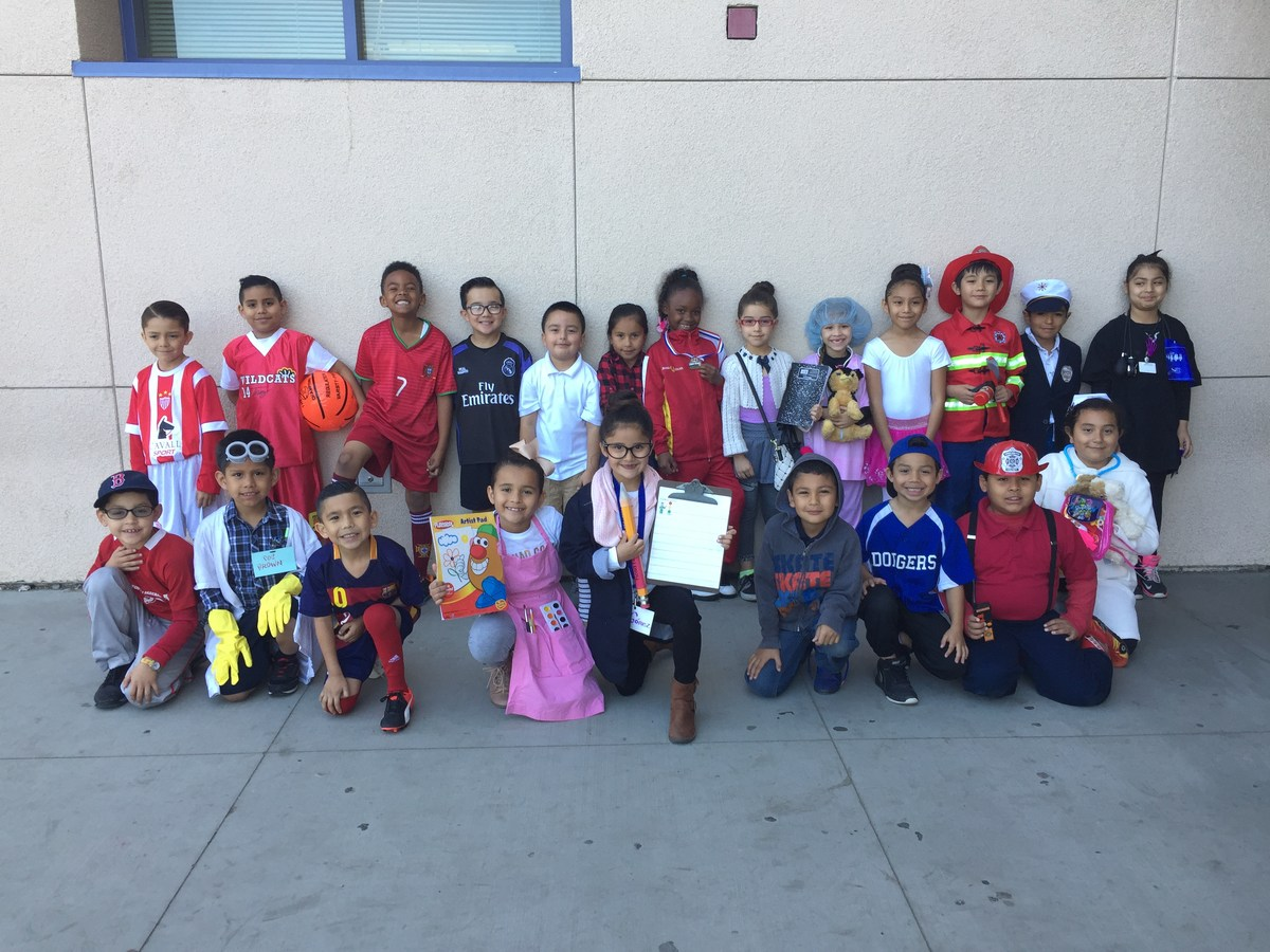 Career Day 2017 Career Day Rosa Parks Elementary School
