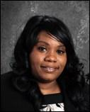 image of board member Shannon Allen-Thomas
