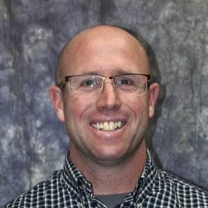 Matt Strickland's Profile Photo