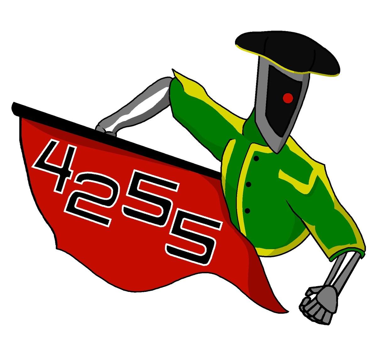 Robodores Logo