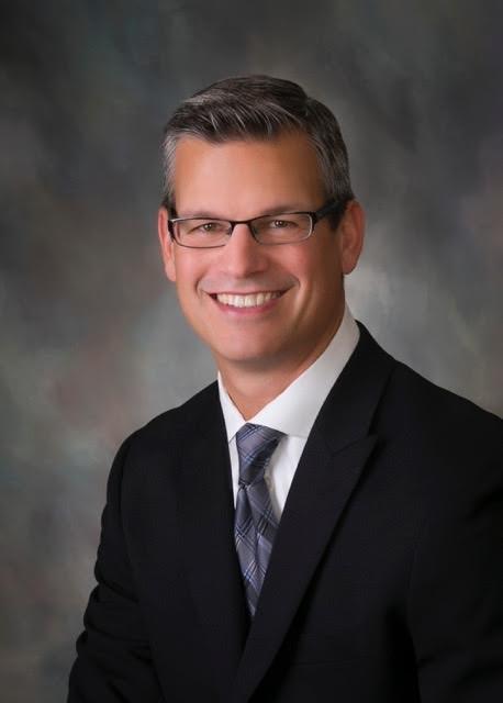 Kevin Goggins - Board Member