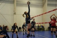 player spiking