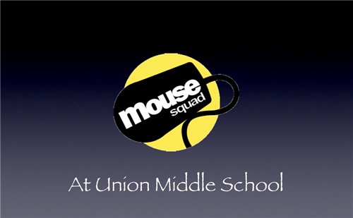 MouseSquad Logo