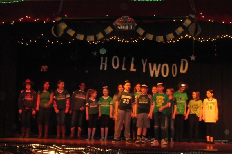 Southwest School has Talent Thumbnail Image