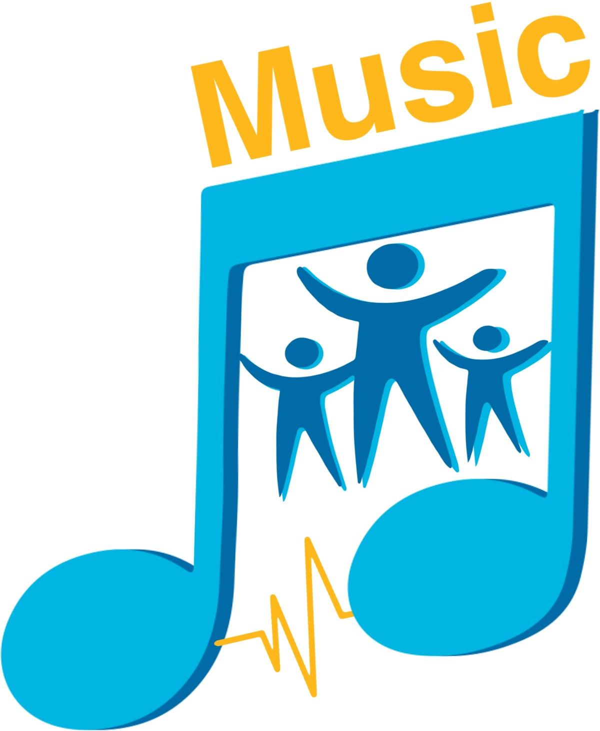 MLSD Elementary Music Logo